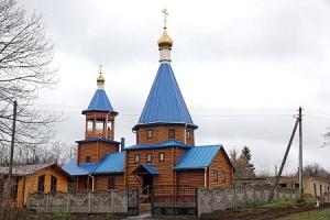 Новый женский монастырь во имя святого апостола и евангелиста Иоанна Богослова открыт в Орловско-Ливенской епархии