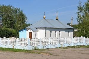 В день памяти святителя Николая Чудотворца митрополит Антоний посетил с Архипастырским визитом Сосковский район