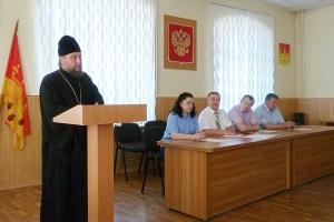 Священник Виктор Титов: «Внимание семьи к воспитанию ребенка сбережет его от пропагандистов экстремизма»