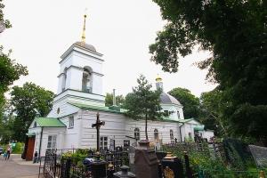 Иоанно-Крестительский храм отметил престольный праздник