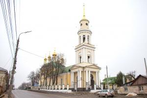 В Орловской епархии ежедневно в 16:30 духовенство будет служить соборные молебны в связи с угрозой распространения коронавирусной инфекции
