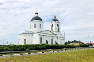 Архипастырь: «Как Господь призвал за Собой апостолов, так Он позвал к святости и русскую землю»