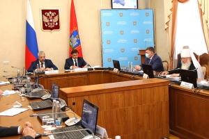 Около 10 тысяч куличей из Орла планируется отправить на Украину в праздник Светлой Пасхи в 2021 году
