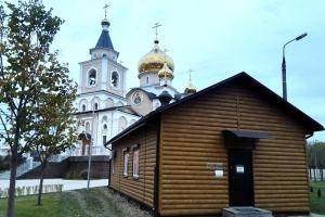 Православные христиане отмечают память прп. Сергия Радонежского