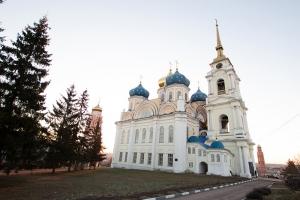 20-летие обретения мощей священноисповедника Георгия Коссова отметили в Болхове