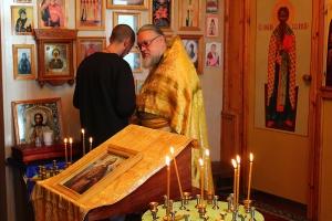 «Рождество Христово за колючей проволокой»: как в орловских колониях отметили один из главных православных праздников