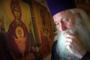 Война и мир отца Игоря: кадровый военный, прошедший Афганистан, спустя годы стал орловским священником