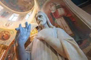 Православные христиане отмечают Вселенскую родительскую субботу
