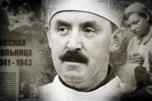 Вышел фильм об исповеднике веры — докторе Владимире Турбине