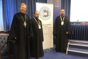 Делегация Орловской епархии участвовала в 10-м Общецерковном съезде по социальному служению