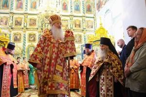 Сегодня православные христиане отмечают память святителя Николая Мирликийского