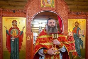Священный Синод назначил иеромонаха Иоанна (Бирюкова) наместником монастыря во имя святого Кукши