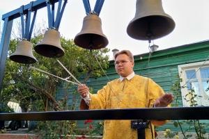 В праздник Крещения Руси по всем храмам и монастырям прокатится волна колокольного звона
