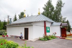 Православные христиане отмечают память Всех святых, в земле Русской просиявших