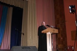 Кромской священник: «Учитель — пример высокой духовной нравственности»