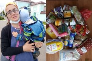 Добрый август: прихожане Свято-Троицкого храма в Орле помогают нуждающимся