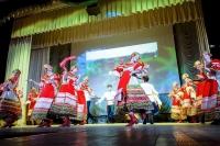 «Чудо Пасхи. Чудо Веры»: праздничный концерт стал центральным событием Светлой Седмицы в Орле. 9 апреля 2018 г.