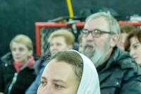 Педагоги Орловской православной гимназии во имя священномученика Кукши поделились опытом с тульскими коллегами. 29 октября 2019 г.