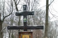 31 января 2020 г. исполнилось 133 года со дня рождения орловского Христа ради юродивого Афанасия Андреевича Сайко. В этот день к месту упокоения блаженного старца возле Свято-Иоанно-Крестительского храма Орла пришли многие верующие