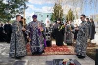В 12-ю годовщину кончины архиепископа Паисия в Орловской митрополии молились о почившем Архипастыре. 20 марта 2020 г.