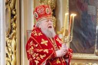Пасха Христова. 1 мая 2005 г.