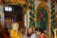 19 декабря 2005. Хиротония иеродиакона Иоанна (Маслова)