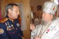 19 августа 2006 г. Спасо-Преображенский собор Болхова