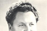 Павел Николаевич Самчук. 1960-е гг