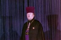 Протоиерей Павел Самчук. 1980-е
