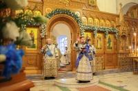 Преставился ко Господу иеродиакон Силуан (Коротков Николай Иванович)