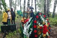 Состоялось отпевание и погребение иеродиакона Силуана (Короткова). 20 мая 2021 г.