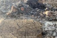 Митрополит Орловский и Болховский Тихон ознакомился с археологическими исследования в зоне реконструкции Красного моста в Орле. 27 мая 2021 г.