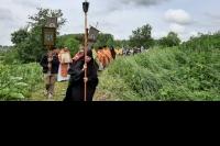 В Троицком Оптином монастыре отметили память преподобного Макария Алтайского. 31 мая 2021 г.
