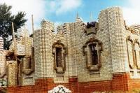 Проекты храмов Орловской митрополии, отреставрированных и возведенных по проектам Михаила Борисовича Скоробогатова