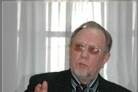 архитектор-реставратор Михаил Борисович Скоробогатов