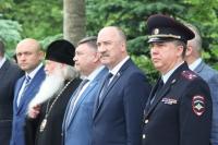 Митрополит Орловский и Болховский Тихон вручил юным орловцам российские паспорта. 9 июня 2021 г.