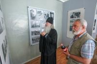 Местные и российские фотографы представили прошлое и будущее орловского Православия на фотофестивале в Болхове. 9 июля 2021 г.