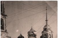 Сегодня Спасо-Преображенский собор города Болхова отмечает 180-летие
