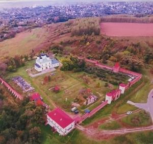 Троицкий Рождества Богородицы Оптин женский монастырь