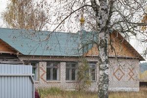 Храм преподобного Сергия Радонежского д. Алехино (домовый)