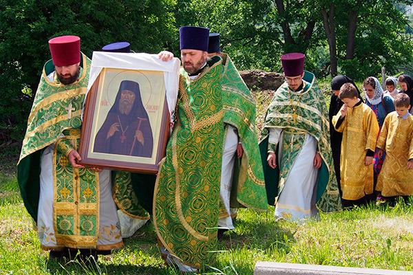 31 мая — день памяти преподобного Макария (Глухарева)