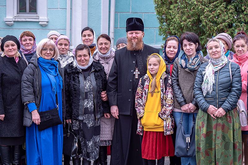 Педагоги Орловской православной гимназии поделились опытом с тульскими коллегами